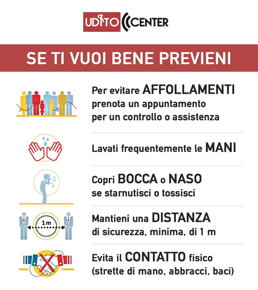 udito center centro per l'udito battipaglia salerno