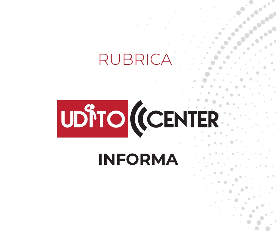 rubrica Udito Center Informa